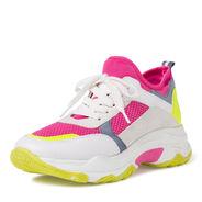 Sneaker - multicolor, NEON MULTI, hi-res