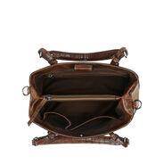 Bag - brown, COGNAC CROCO, hi-res