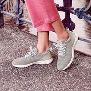 Sneaker - grey, GREY, hi-res