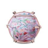 Handtasche - rosa, ROSE COMB, hi-res