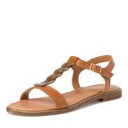 Sandal - brown, COGNAC COMB, hi-res