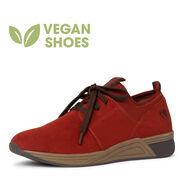 Sneaker - red, BRICK COMB, hi-res