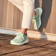 Sneaker - grün, PALE MINT COMB, hi-res