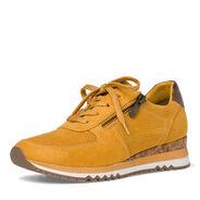 Sneaker - gelb, SAFFRON COMB, hi-res