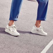 Sneaker - weiß, WHITE COMB, hi-res
