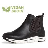Chelsea Boot - schwarz, BLACK ANTIC, hi-res