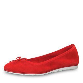 426238538b49eb Modische Ballerinas jetzt online kaufen - Marco Tozzi Schuhe