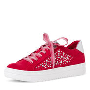 Sneaker - red, RED COMB, hi-res