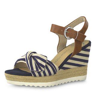 cac41561fc33eb Sandaletten für Damen online kaufen - Marco Tozzi