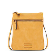 Satchel - yellow, SAFFRON, hi-res