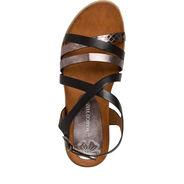 Sandale - noir, BLACK ANT.COMB, hi-res