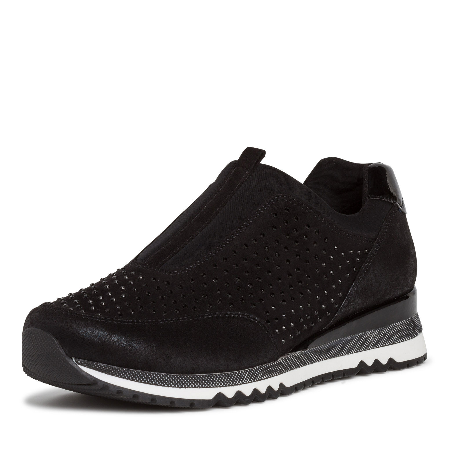 Neue Trends im Jahr 2018 Damen Marco Tozzi Sneaker Low 2 2