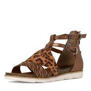 Sandale - métallique, BRONCE COMB., hi-res