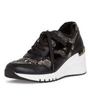 Sneaker - black, BLACK COMB, hi-res
