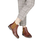 Leder Chelsea Boot - braun, COGNAC ANT.COM, hi-res