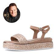 Sandalette - beige, NUDE COMB, hi-res