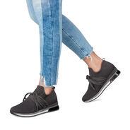 Sneaker - grau, DK.GREY COMB, hi-res