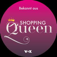 Wasserzeichen Shopping Queen