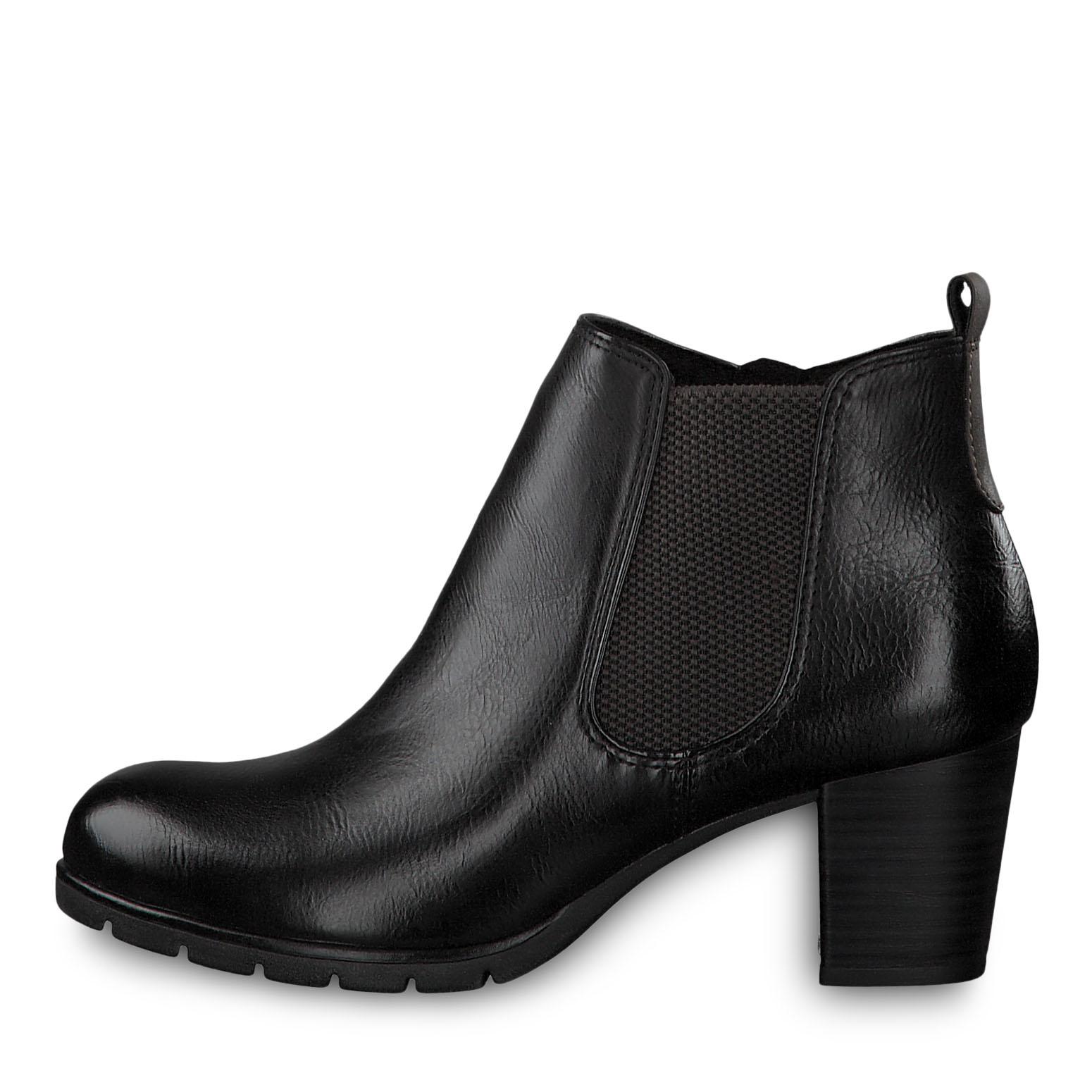 Schwarz 2 2 Stiefel Stiefel 2 Cm htsQCrd