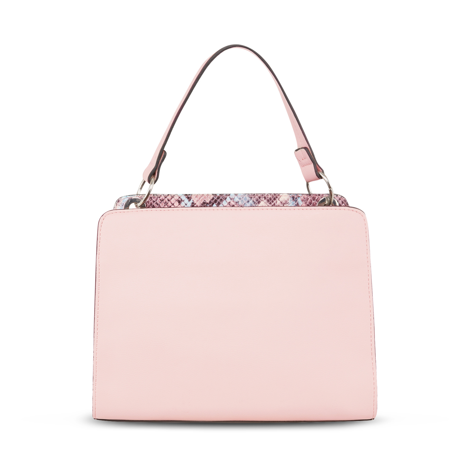 Handbag - rose, ROSE COMB, hi-res
