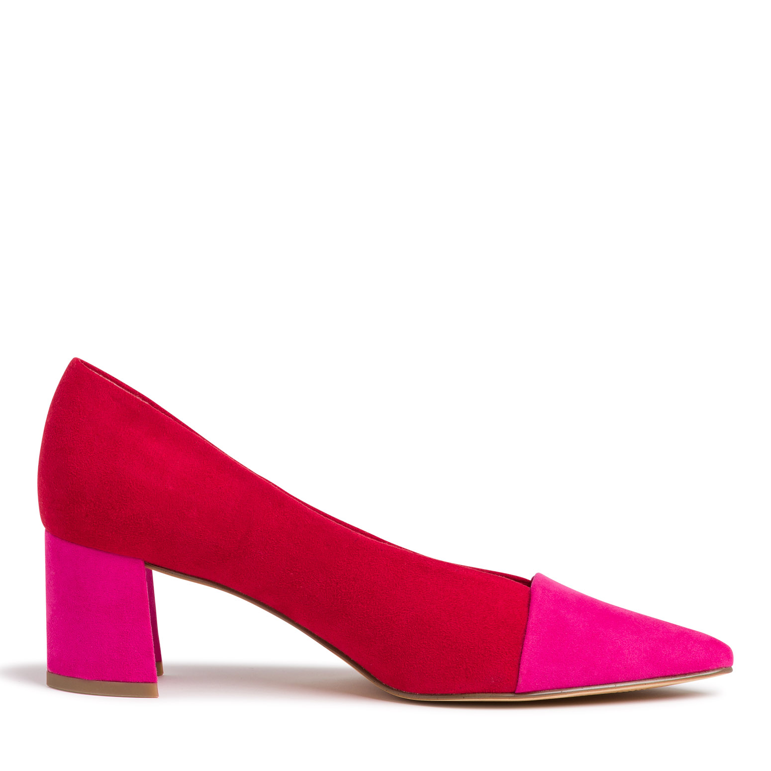 Pumps - red, RED/PINK, hi-res