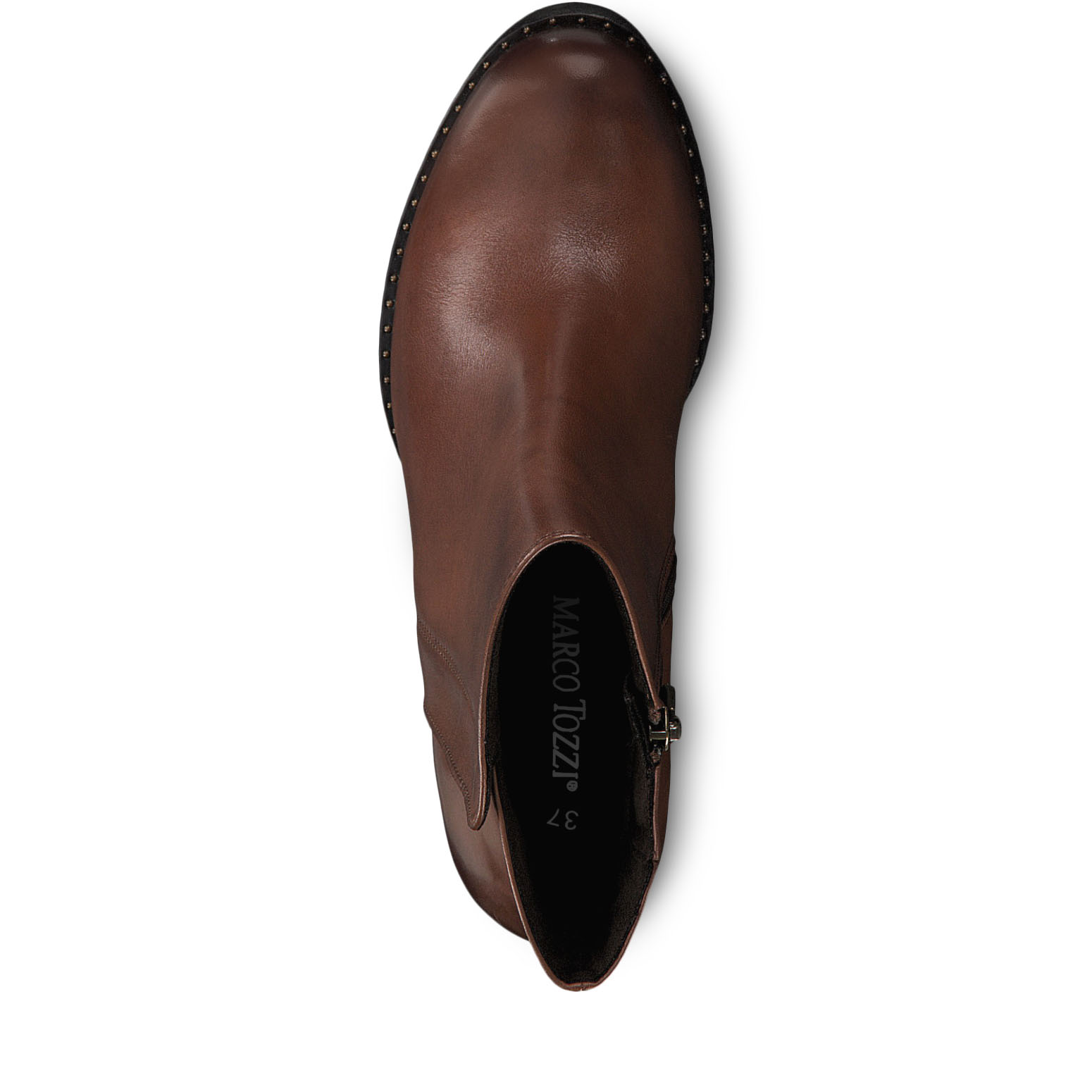 attractive price good selling quality Bulla 2-2-25853-31: Booties von Marco Tozzi online kaufen!