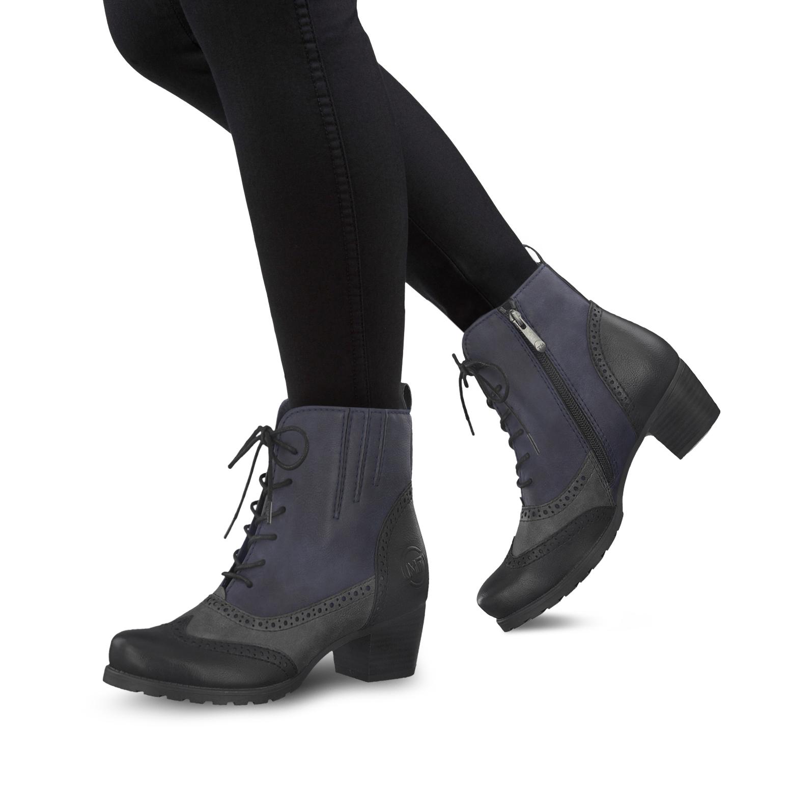 Rosandra 2-2-25123-21  Stiefeletten von Marco Tozzi online kaufen! cb4a1e9b63