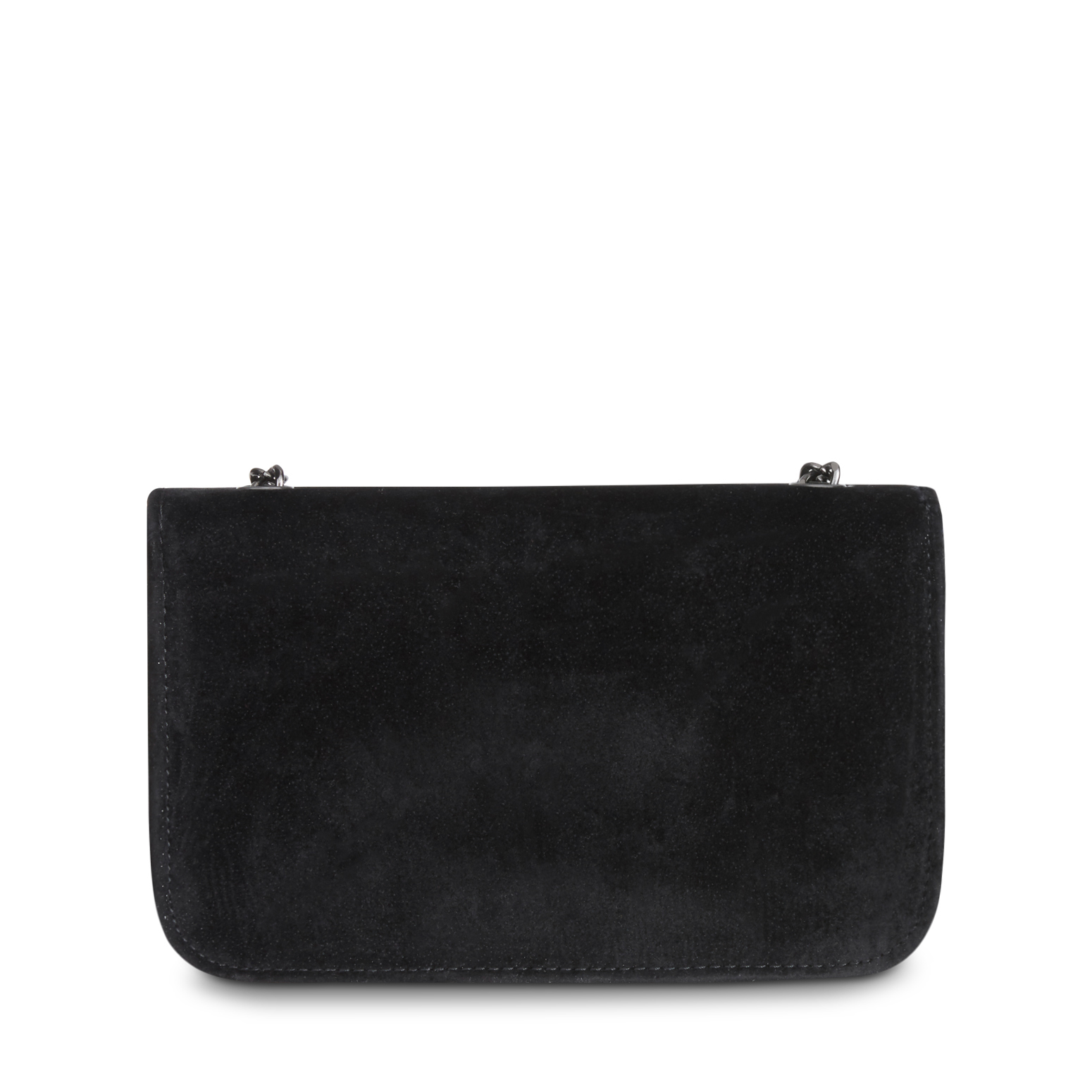 Satchel - black, BLACK, hi-res