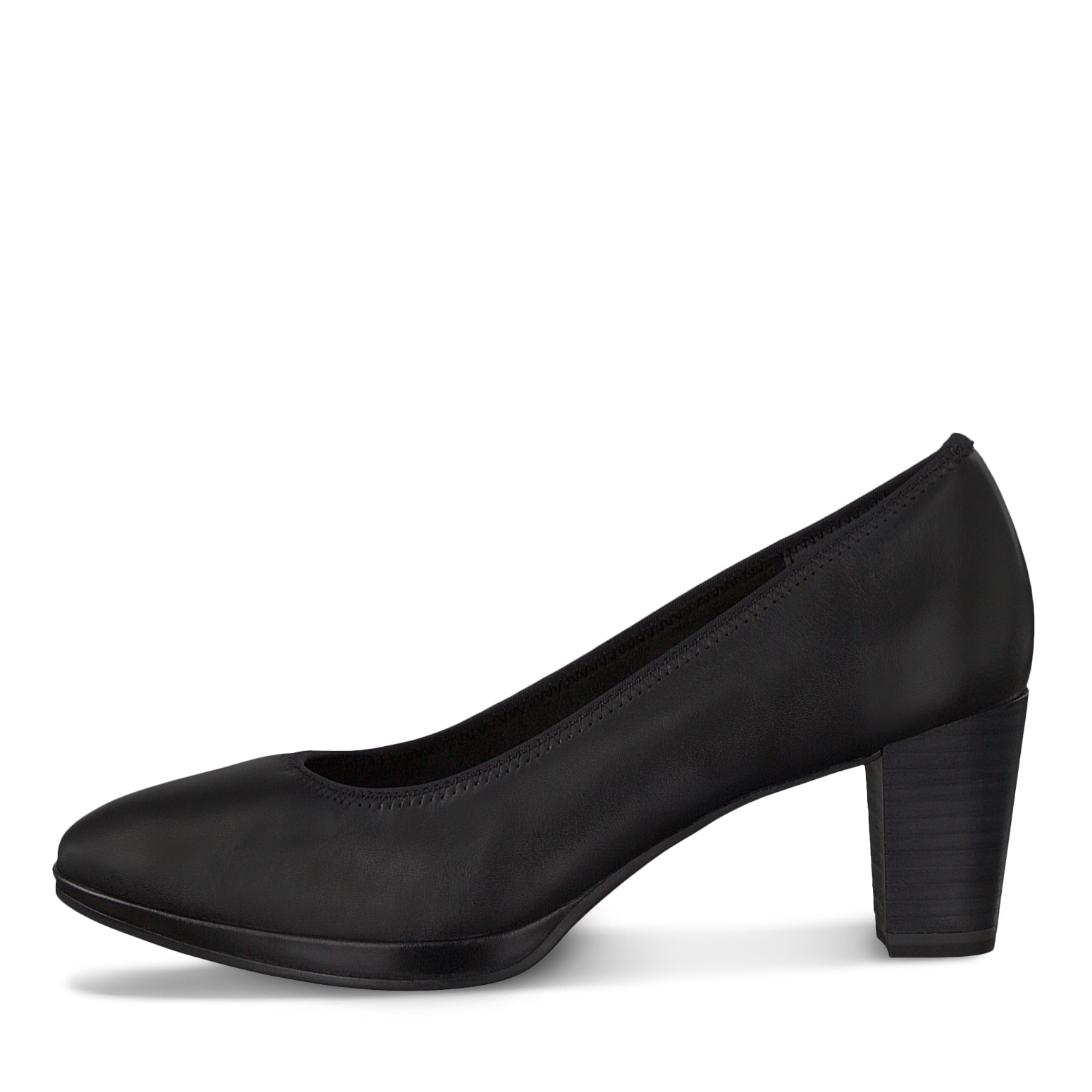 Pumps - black, BLACK ANTIC, hi-res