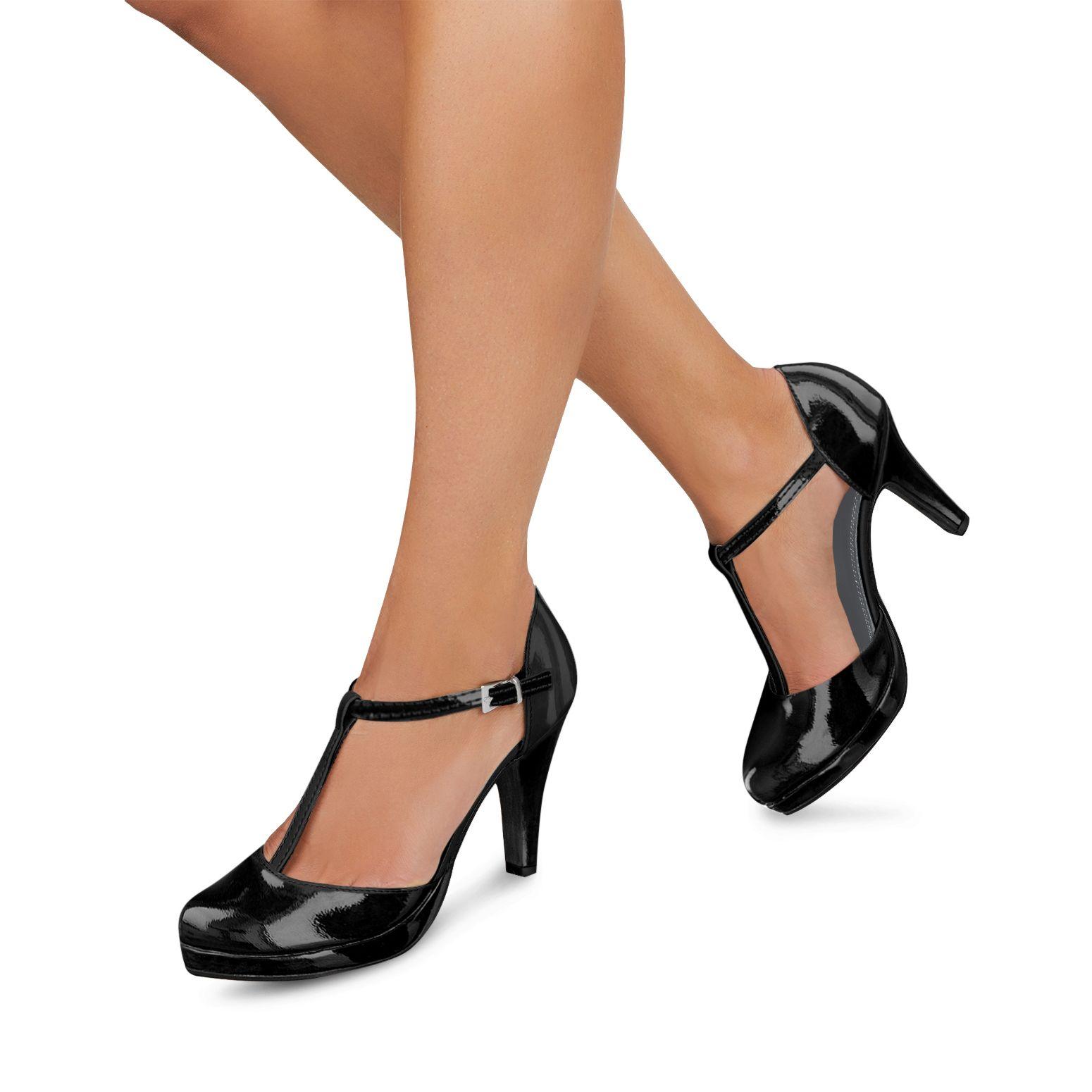 Taggia 2 2 24416 28: High Heels von Marco Tozzi online kaufen!