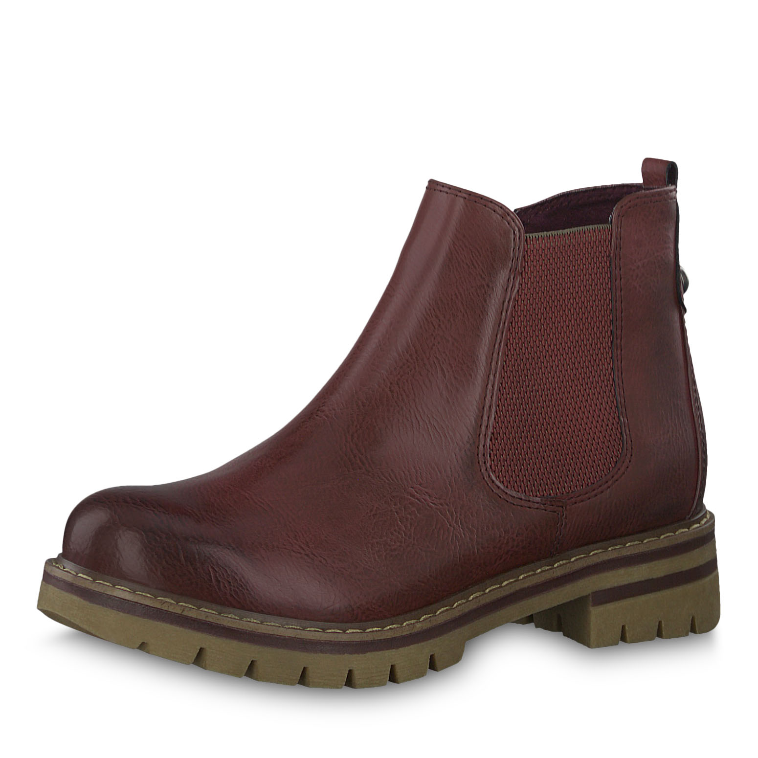 Chelsea boots, Seite 2